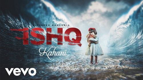 Ishq kahani Lyrics by Jatinder Bhaluria