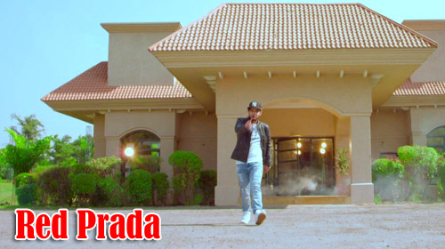 Red Prada Lyrics by Madhur Dhir