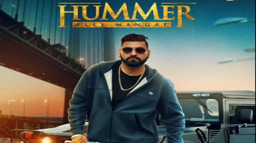 Hummer Lyrics by Elly Mangat