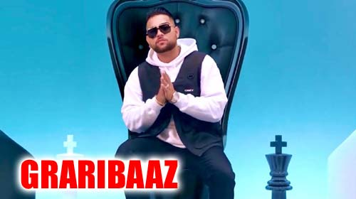Graribaaz Lyrics by Karan Aujla